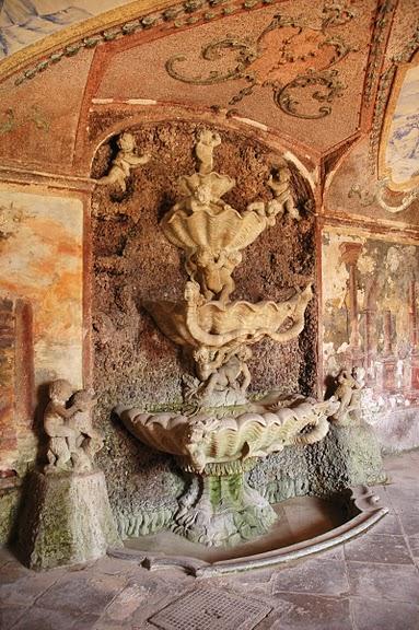 Плосковице (Ploskovice) - замок 54282