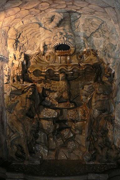 Плосковице (Ploskovice) - замок 44141