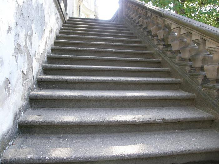 Плосковице (Ploskovice) - замок 57028