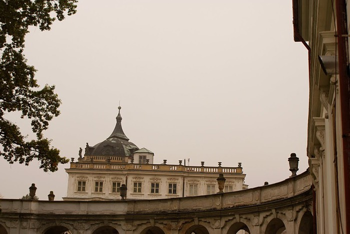 Плосковице (Ploskovice) - замок 51747