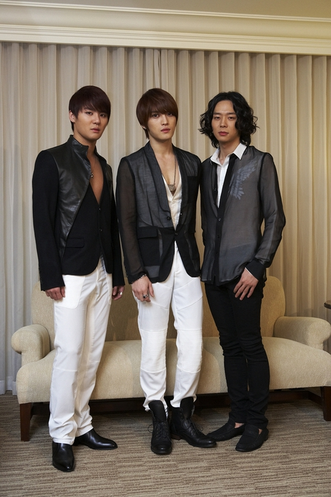 JYJ Taiwan Press Pictures  66051260_2662790656