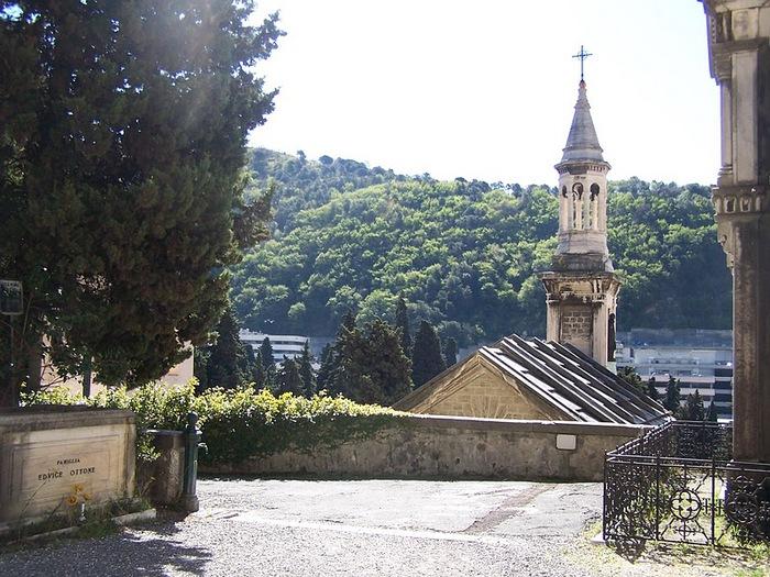 10 интереснейших кладбищ Европы 32813