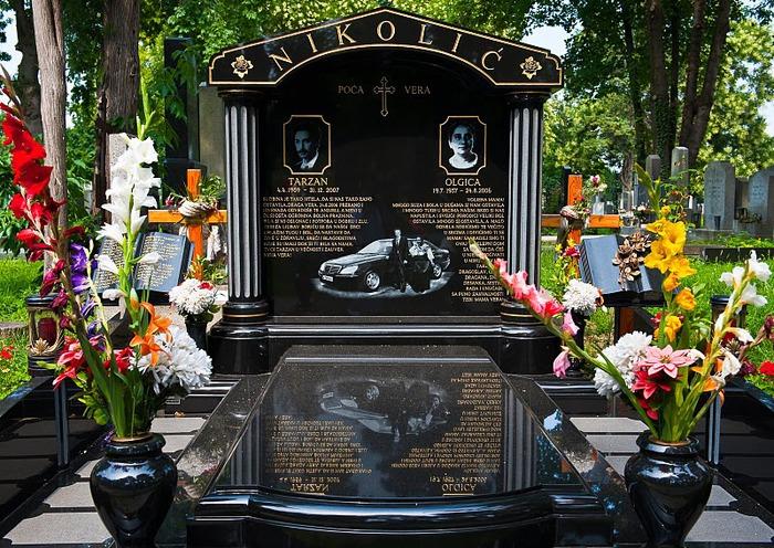 10 интереснейших кладбищ Европы 63040