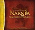 Лев, Колдунья и Волшебный Шкаф. Original Soundtrack (Коллекционное издание)