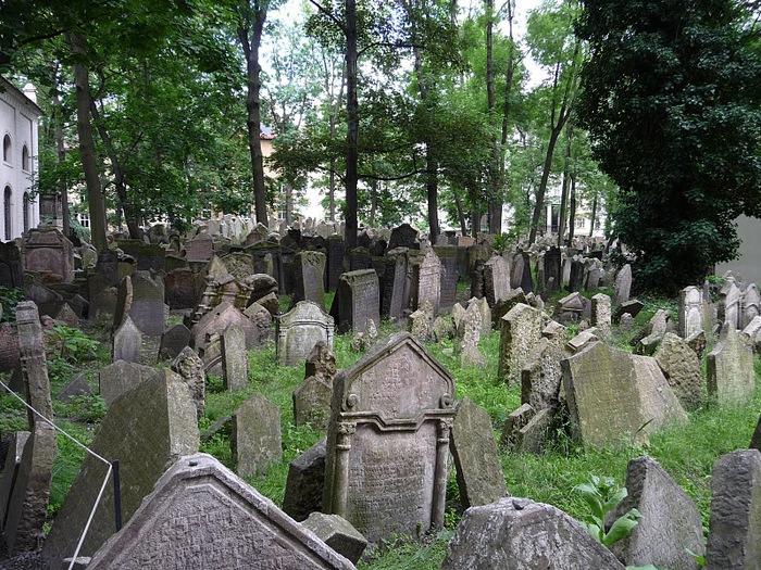 10 интереснейших кладбищ Европы 69803