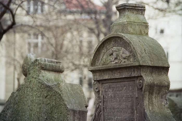 10 интереснейших кладбищ Европы 32429