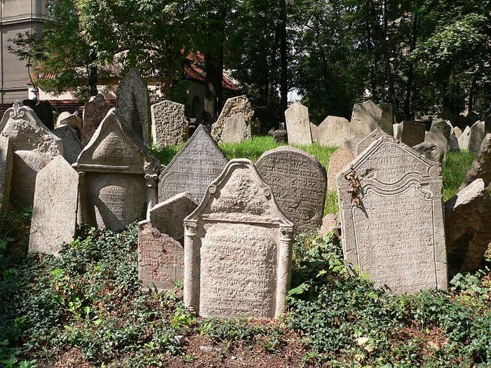 10 интереснейших кладбищ Европы 83569