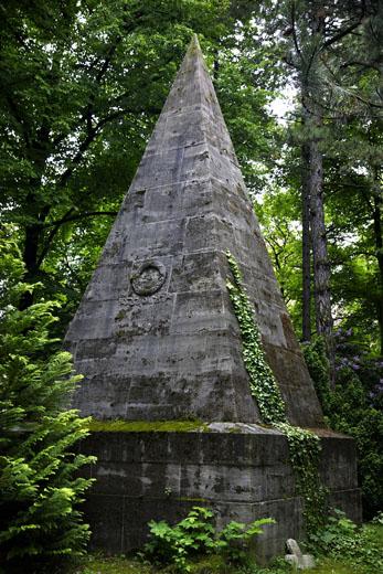 10 интереснейших кладбищ Европы 29727