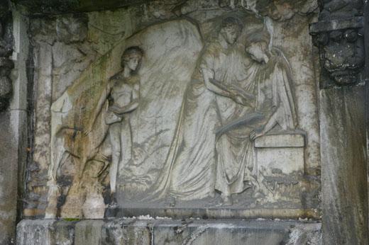 10 интереснейших кладбищ Европы 49906