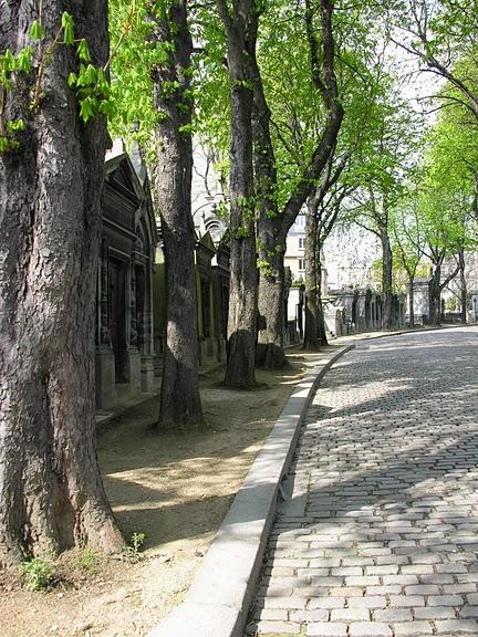 Кладбище Пер-Лашез 69031