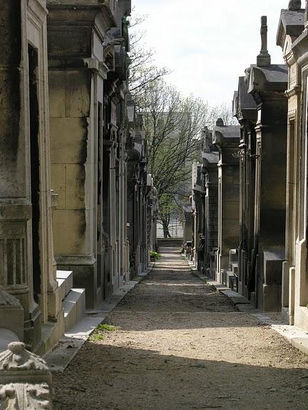 Кладбище Пер-Лашез 42152