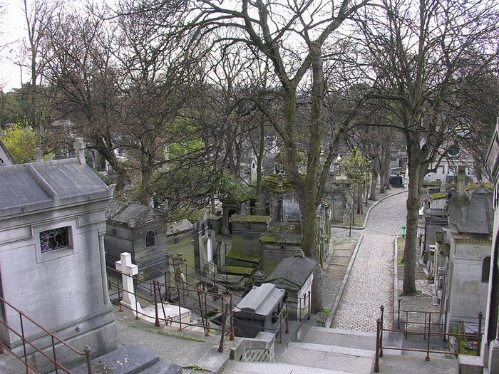 Кладбище Пер-Лашез 26334
