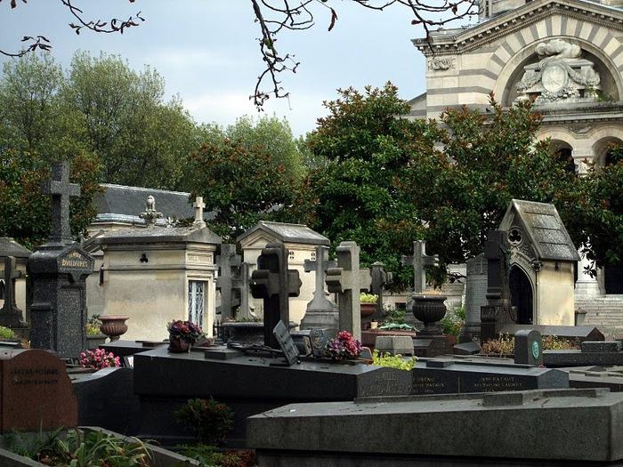 Кладбище Пер-Лашез 60214