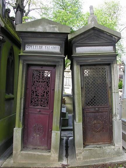 Кладбище Пер-Лашез 52735