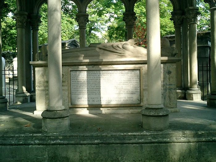 Кладбище Пер-Лашез 93629