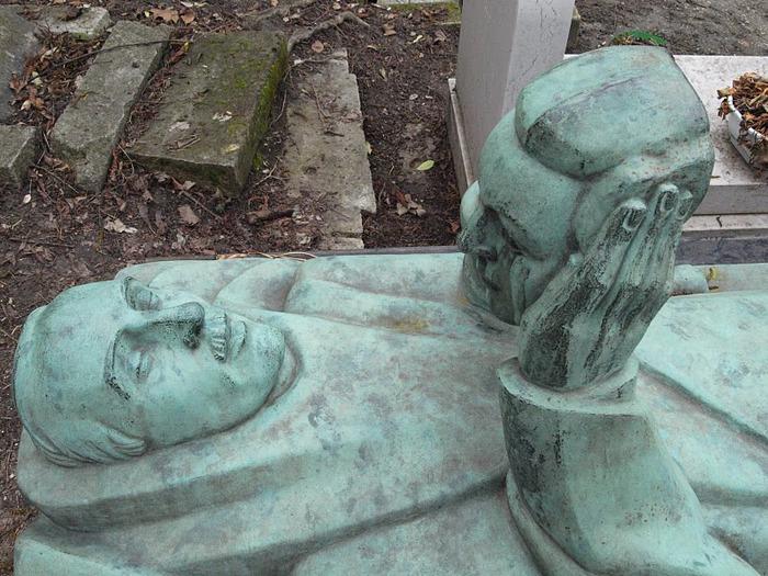 Кладбище Пер-Лашез 52333
