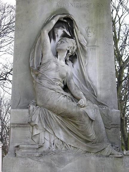 Кладбище Пер-Лашез 23776