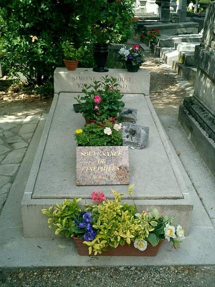 Кладбище Пер-Лашез 79150