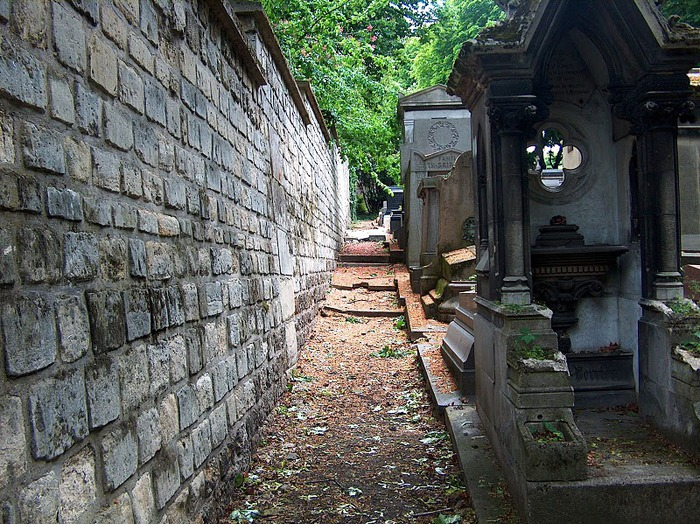 Кладбище Пер-Лашез 86101