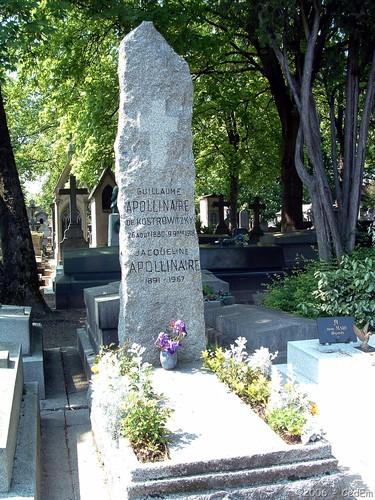Кладбище Пер-Лашез 74560