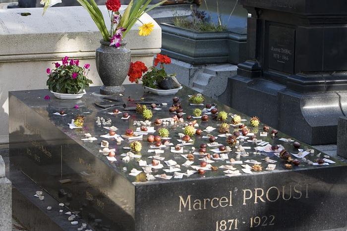 Кладбище Пер-Лашез 57884