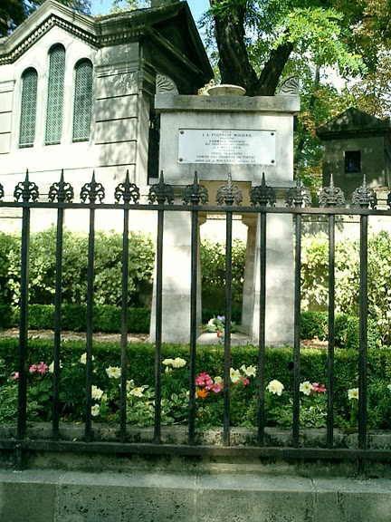 Кладбище Пер-Лашез 68760