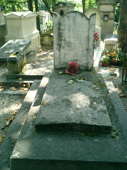 Кладбище Пер-Лашез 36474