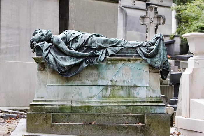 Кладбище Пер-Лашез 96362
