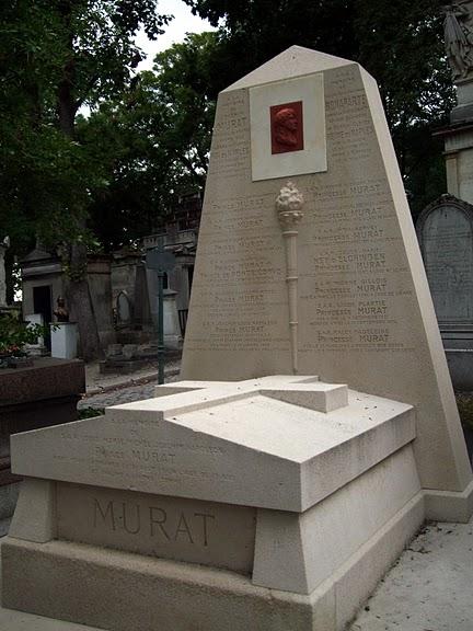 Кладбище Пер-Лашез 53811