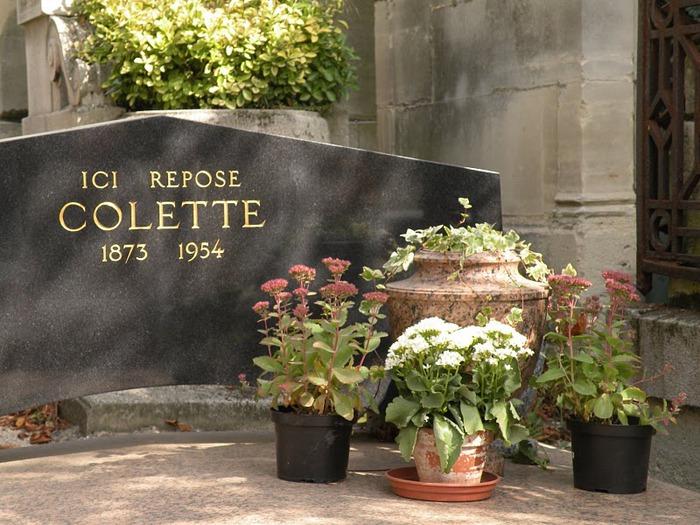 Кладбище Пер-Лашез 47027