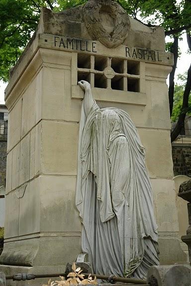 Кладбище Пер-Лашез 52973
