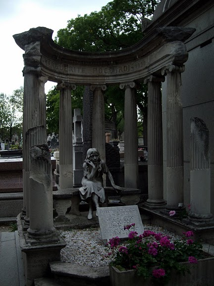 Кладбище Пер-Лашез 71895