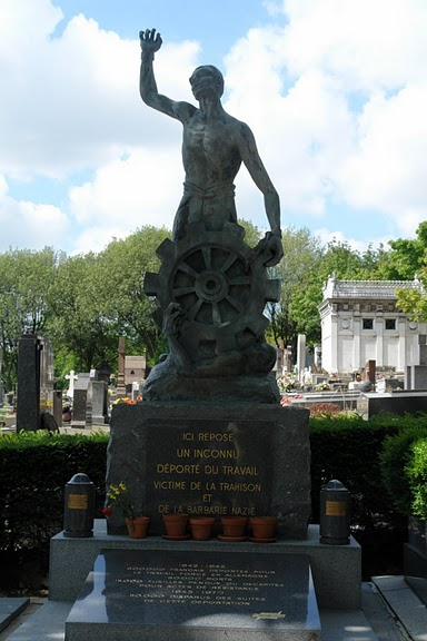 Кладбище Пер-Лашез 57430