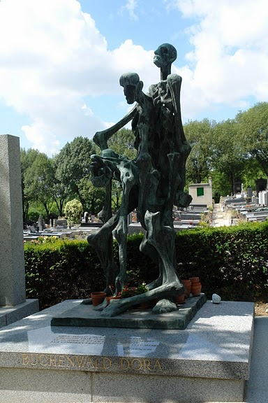 Кладбище Пер-Лашез 93765