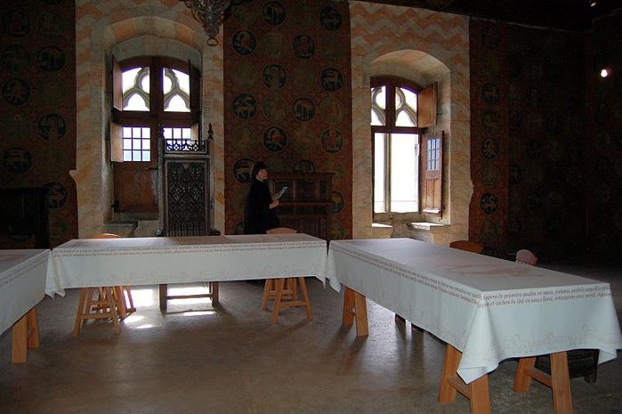 Шильонский замок (Швейцария) 83652