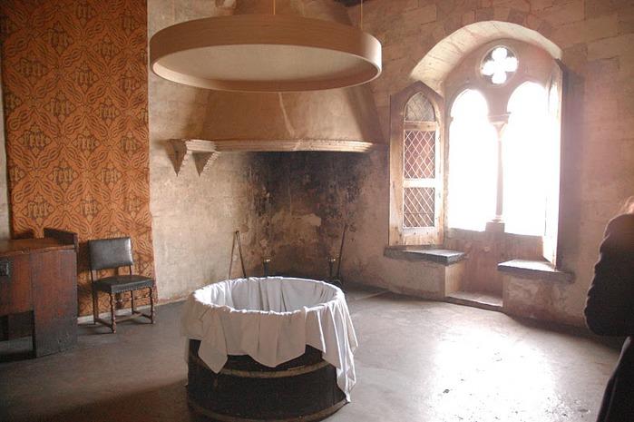 Шильонский замок (Швейцария) 97061