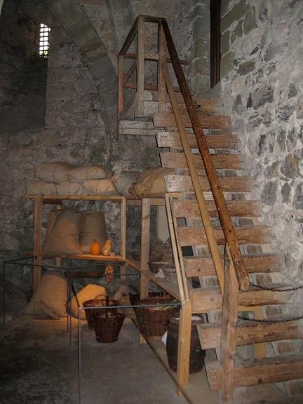 Шильонский замок (Швейцария) 20656