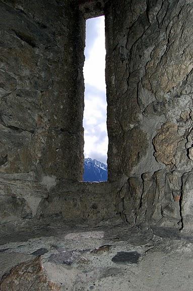 Шильонский замок (Швейцария) 44442
