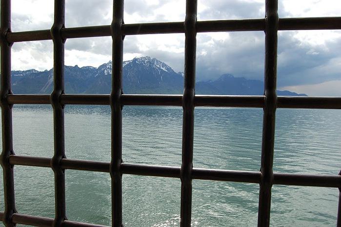 Шильонский замок (Швейцария) 74009