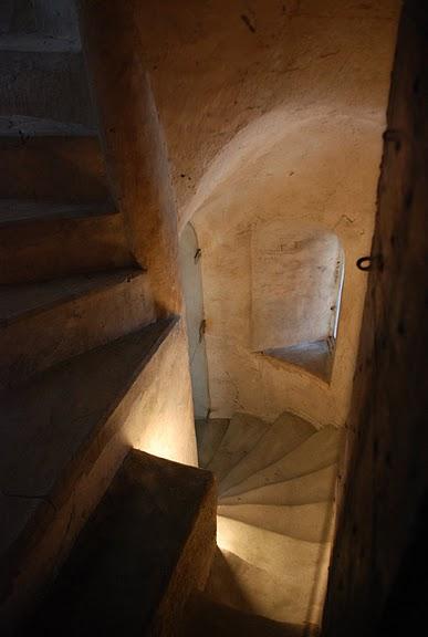 Шильонский замок (Швейцария) 67206