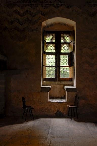 Шильонский замок (Швейцария) 30455