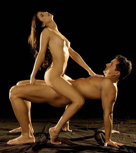 Камасутра, позы для секса