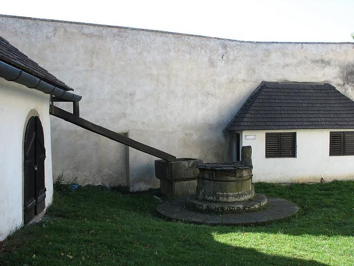 Замок Бухлов (Buchlov) 98829