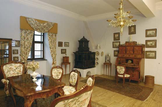 Замок Бухлов (Buchlov) 87682