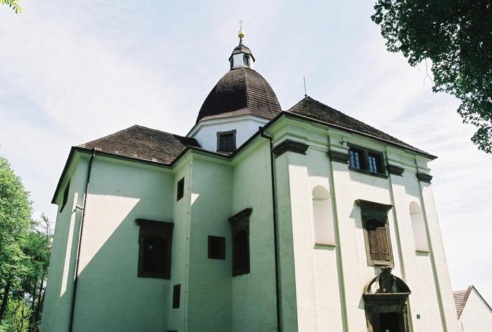 Замок Бухлов (Buchlov) 24942