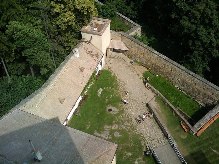 Замок Бухлов (Buchlov) 74004