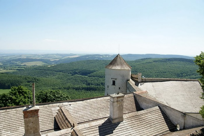 Замок Бухлов (Buchlov) 59431