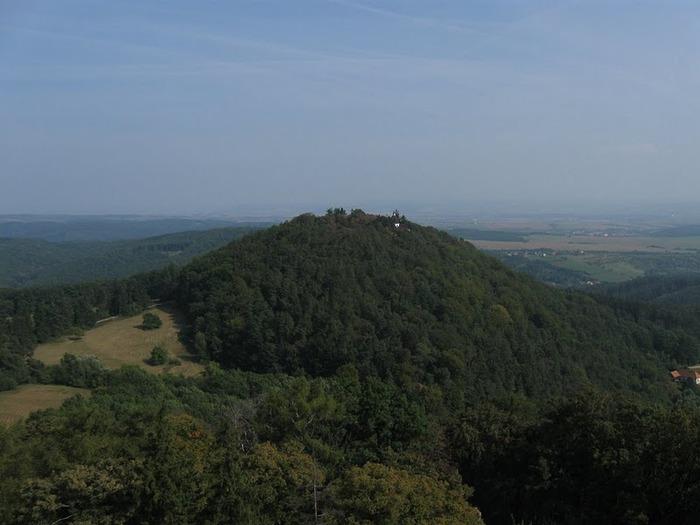 Замок Бухлов (Buchlov) 23579