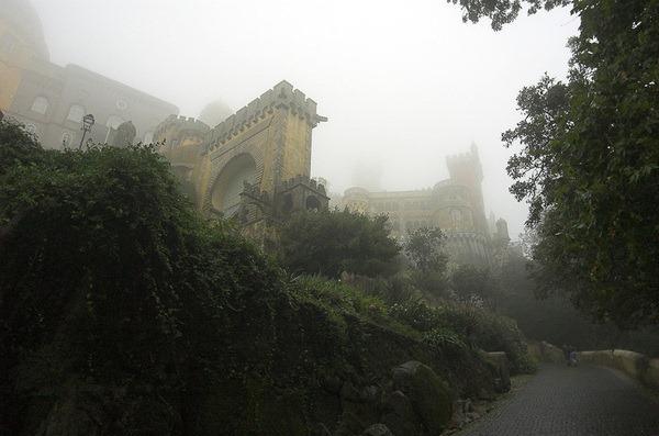 Дворец Пена, Португалия 13
