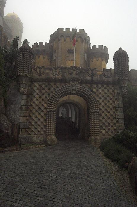 Дворец Пена, Португалия 9